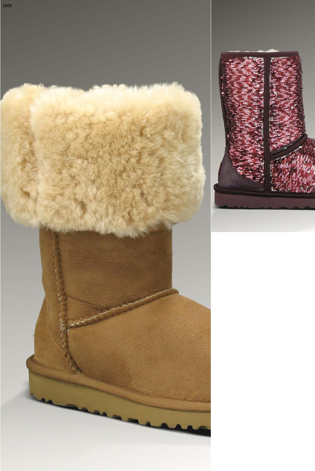 chaussure ugg solde