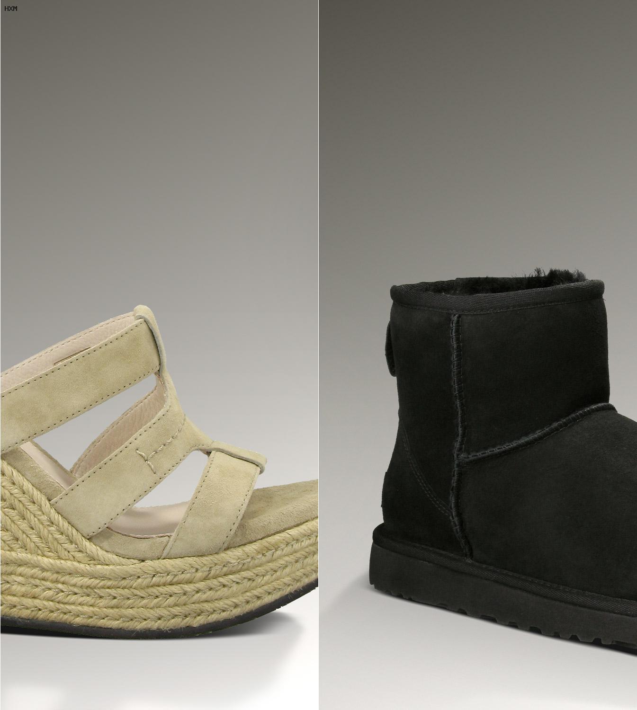 chaussures ugg paris