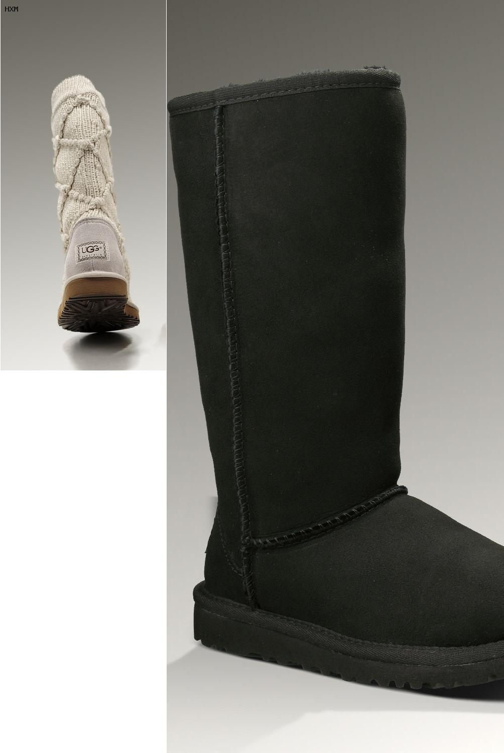 Boots Comment Taille Ugg Comment Taille qqCxUP6w