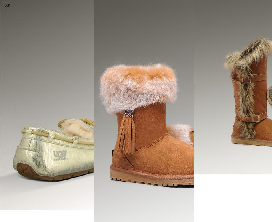 ugg homme pas cher