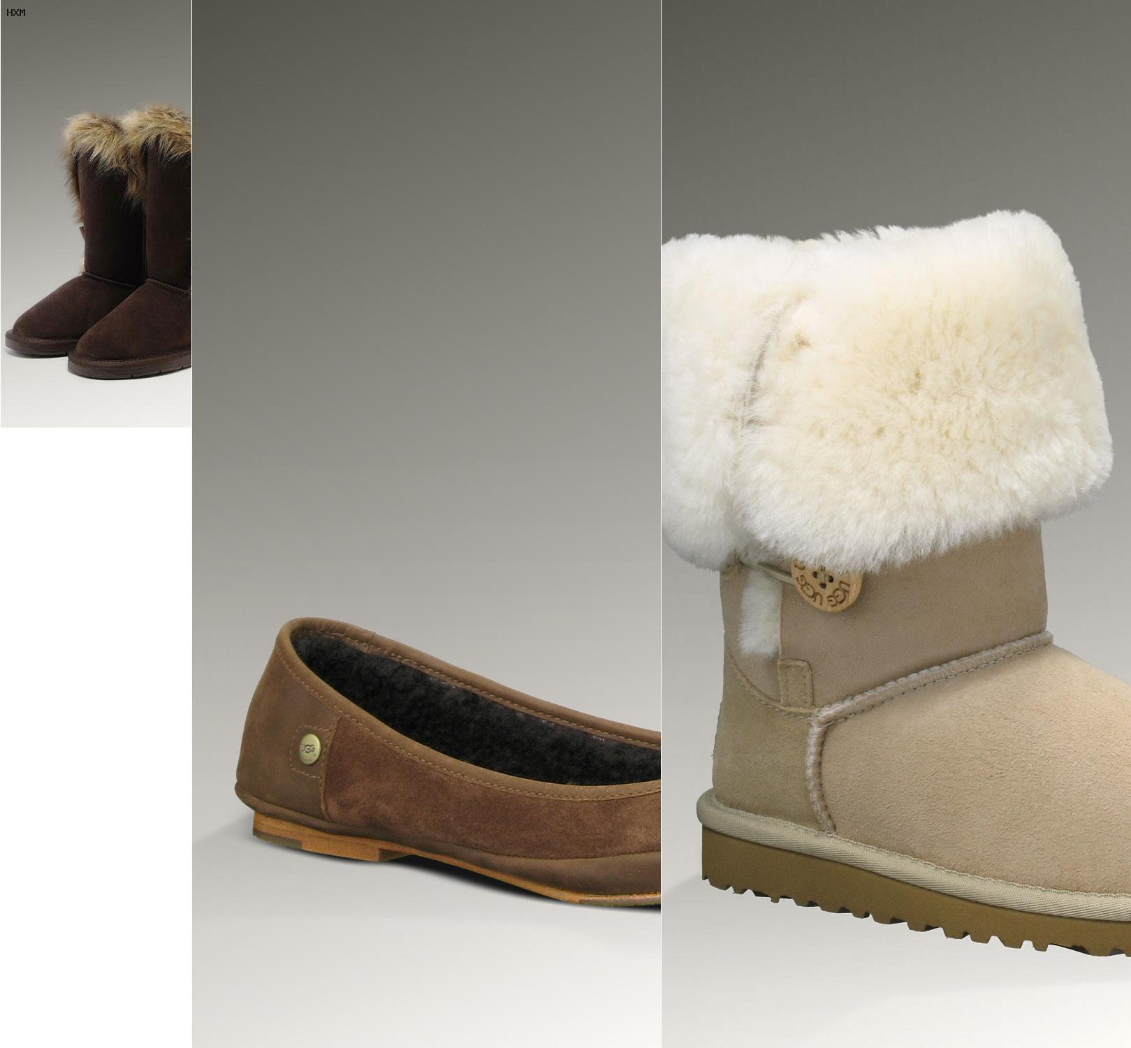 fd collection ugg