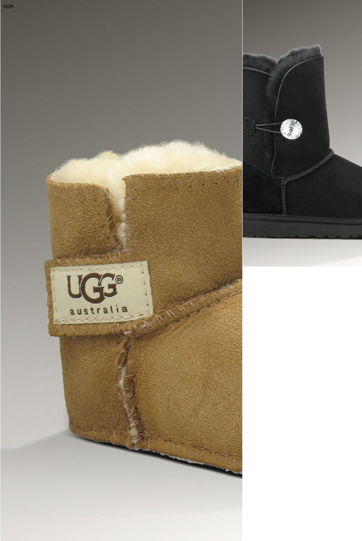 ou acheter les bottes ugg