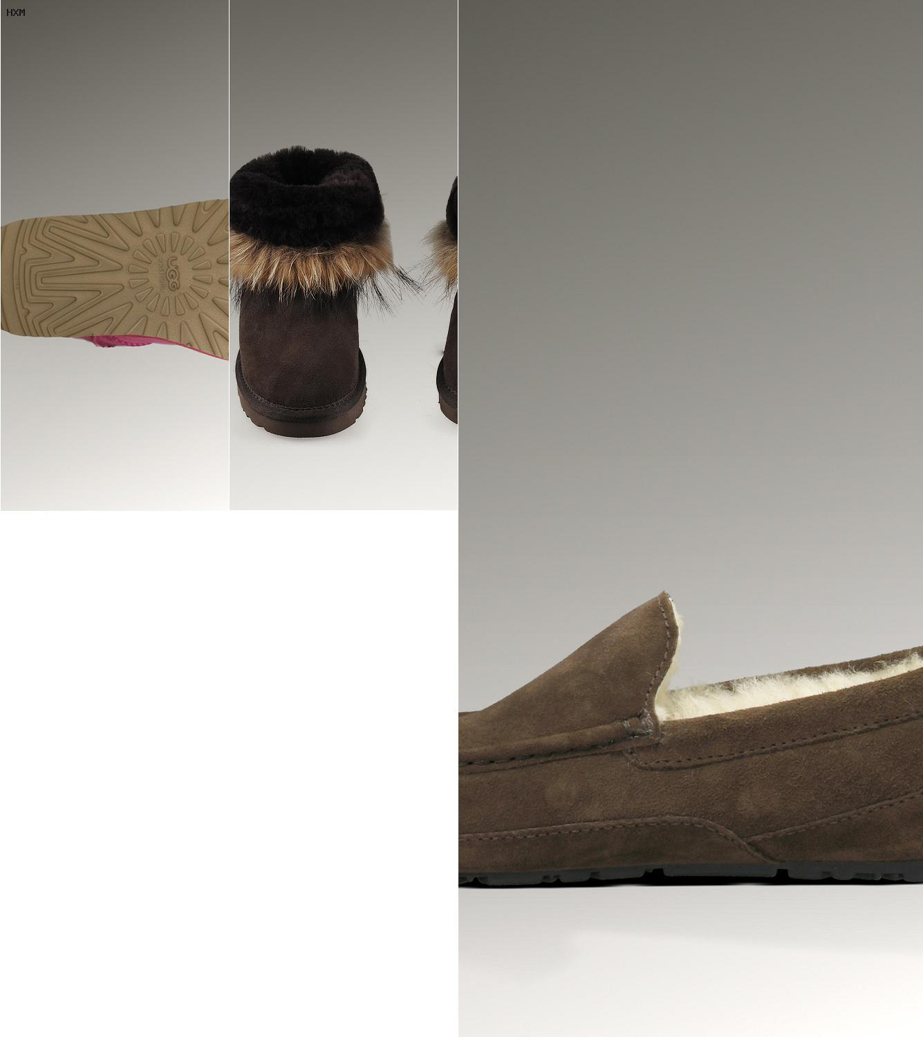 oz collection uggs