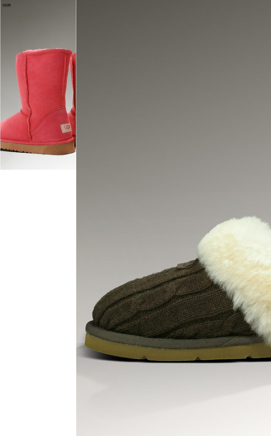 solde ugg mini bailey bow