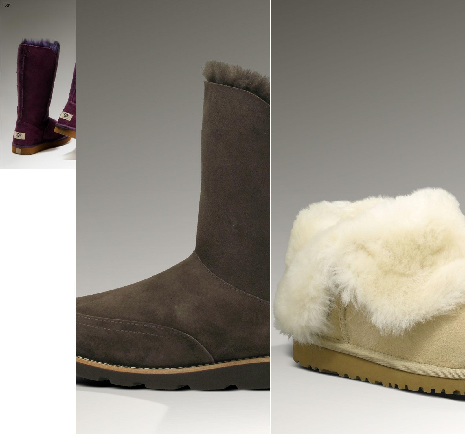 ugg auchan luxembourg