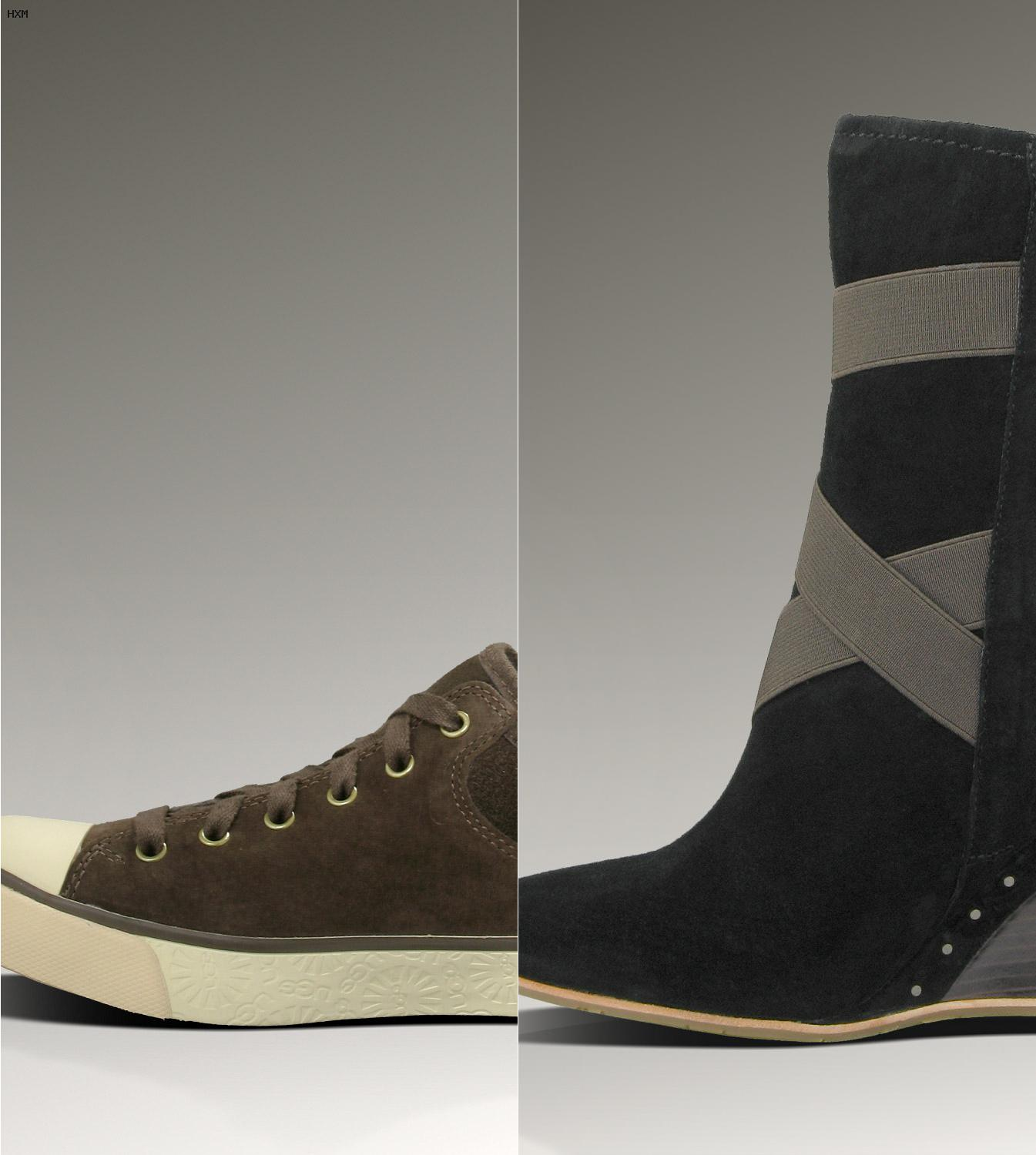 style ugg homme