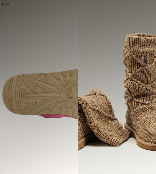 ugg cuir pas cher