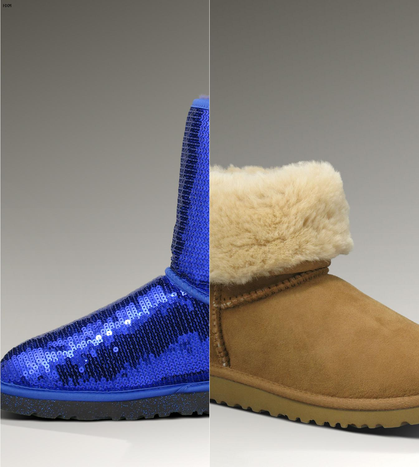 ugg moins cher a new york